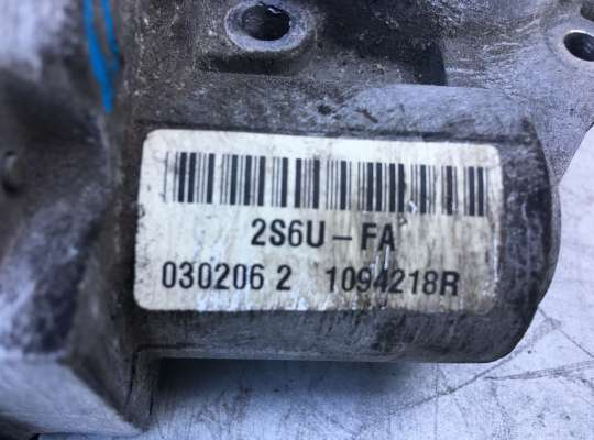 купить Заслонка дроссельная на Ford Fiesta V (JH_, JD_)