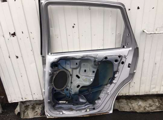 купить Дверь боковая на Ford Focus I