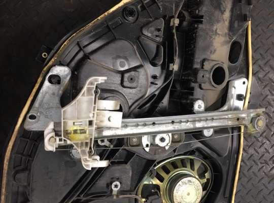 купить Стеклоподъемник механический на Ford Fusion (JU)