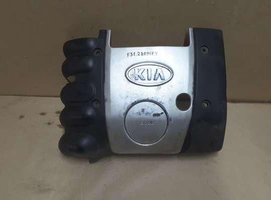Крышка ДВС (декоративная) на Kia Sportage I (JA, K00)