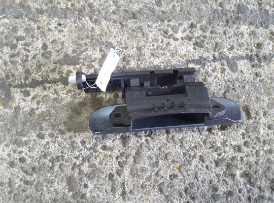 купить Ручка двери наружная на Citroen Xsara (N1)