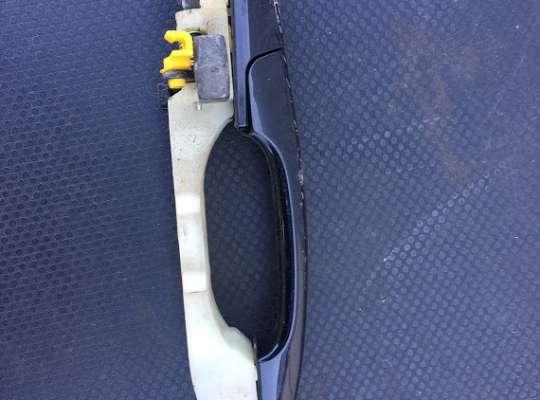 купить Ручка двери наружная на Hyundai Tucson (JM)