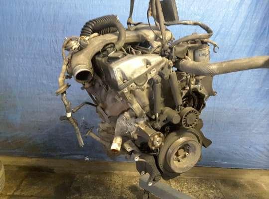 купить ДВС (Двигатель) на SsangYong Musso