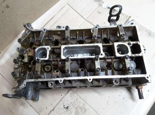 купить Головка блока цилиндров (ГБЦ в сборе) на Mazda 6 I (GG)
