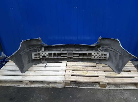 купить Бампер задний на Renault Laguna II