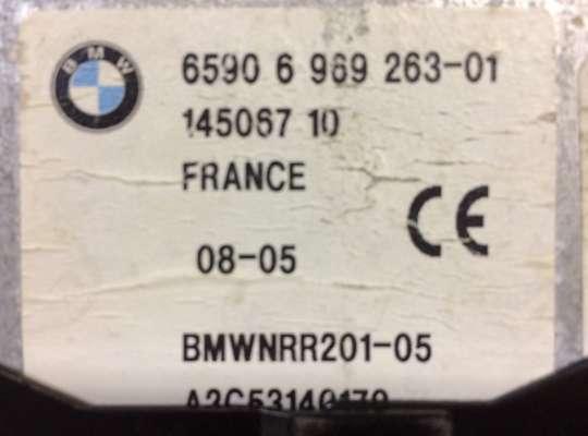 купить Компьютер системы навигации на BMW 7 (E38)