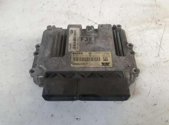 купить ЭБУ ДВС (блок управления двигателем) на LDV Maxus