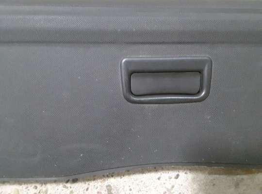купить Шторка багажника на Audi A6 (C5)