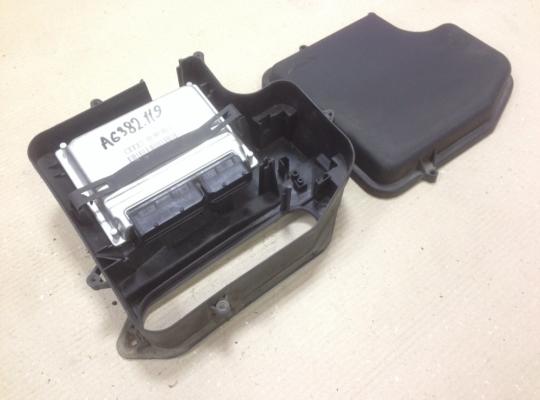 купить ЭБУ ДВС (блок управления двигателем) на Audi A6 (C5)
