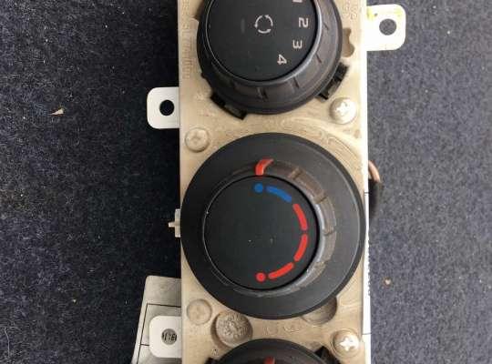 купить Блок управления печкой на Renault Master III