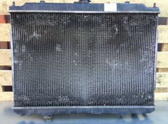 купить Радиатор (основной) на Nissan X-Trail I (T30)