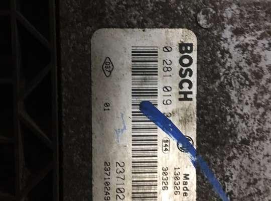 купить ЭБУ ДВС (блок управления двигателем) на Renault Master III