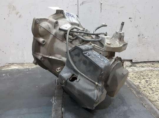 купить МКПП - Механическая коробка на Ford Fusion (JU)