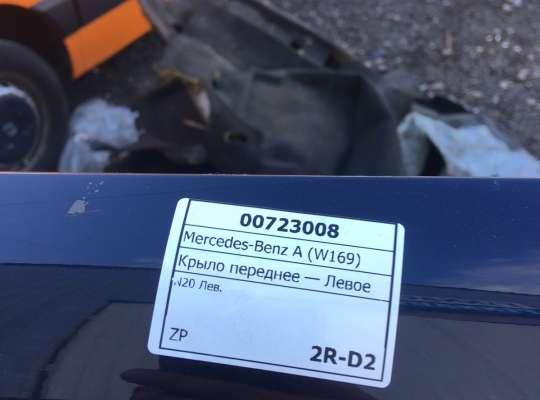 купить Крыло переднее на Mercedes-Benz E (W211)