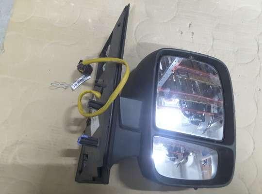 купить Зеркало боковое на Citroen Jumpy II