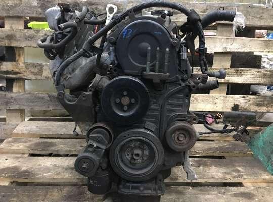 купить ДВС (Двигатель) на Mitsubishi Outlander I (CU)