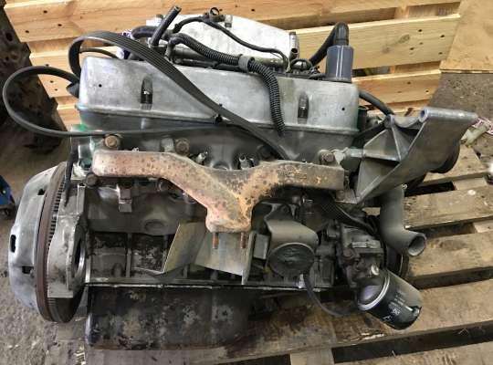 купить ДВС (Двигатель) на Land Rover Discovery I