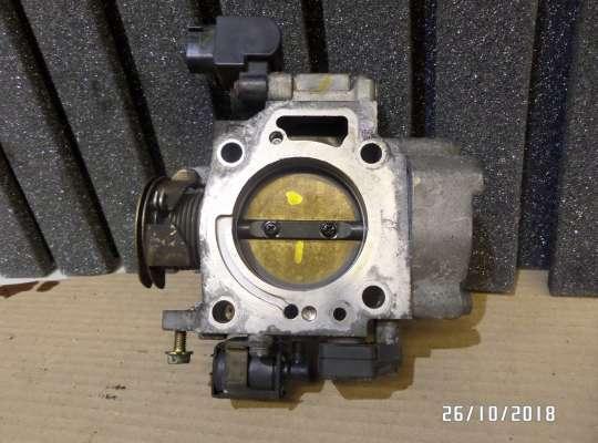 купить Заслонка дроссельная на Honda CR-V II (RD_)