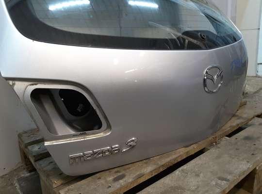 купить Крышка багажника на Mazda 3 I (BK)