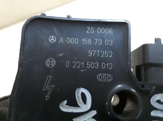 купить Катушка зажигания на Mercedes-Benz E (W210)
