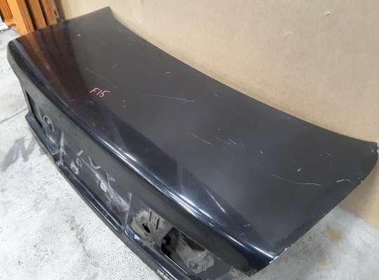 купить Крышка багажника на Mazda 323 (BA) 323C/ 323F/ 323S/ 323P