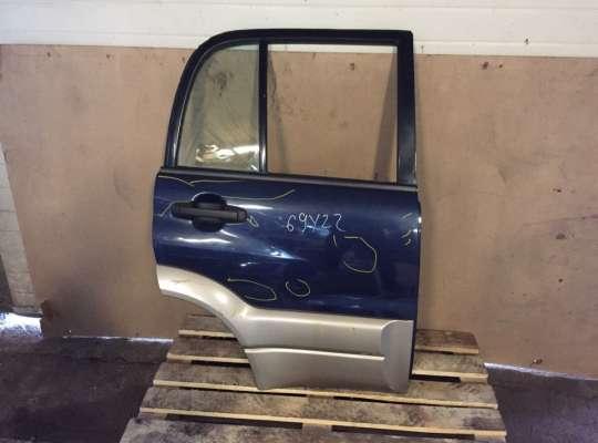 купить Дверь боковая на Suzuki Grand Vitara I (FT, GT)