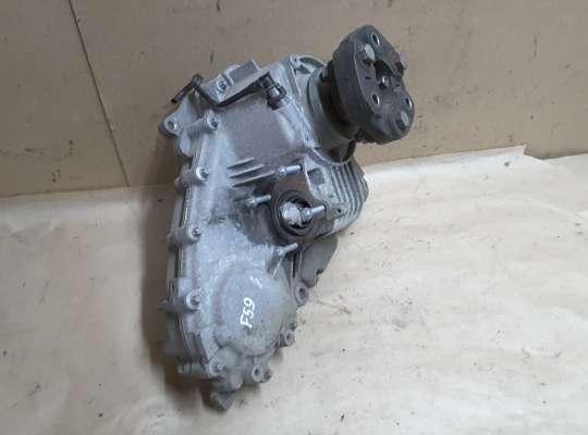 купить Раздаточный редуктор КПП (раздатка) на BMW X5 (E70)