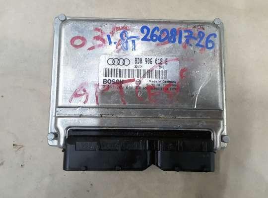 купить ЭБУ ДВС (блок управления двигателем) на Audi A4 (8D, B5)