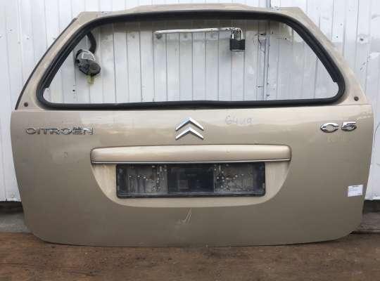 купить Крышка багажника на Citroen C5 I