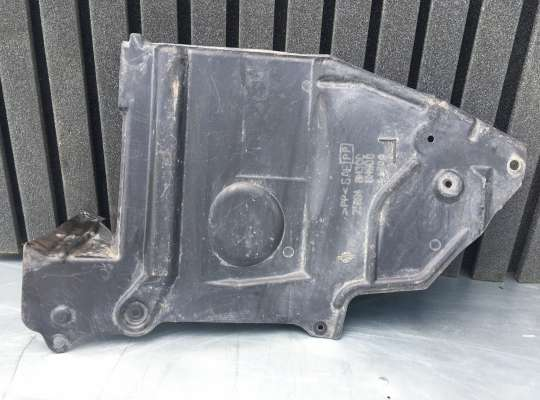 купить Защита двигателя нижняя (поддона) на Nissan X-Trail I (T30)