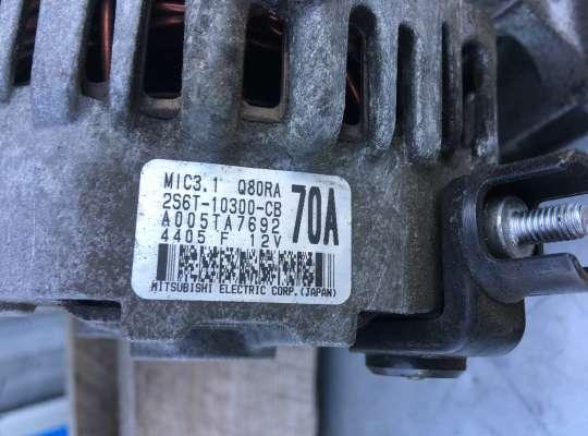 купить Генератор на Ford Fiesta V (JH_, JD_)