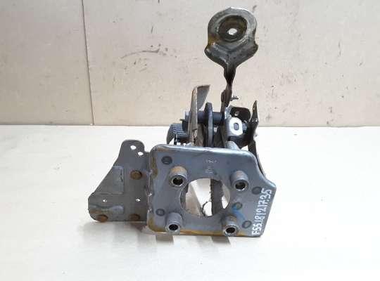 купить Педаль тормоза и сцепления на Citroen C4 I (LC_)