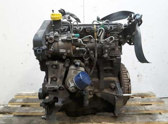 купить ДВС (Двигатель) на Renault Logan I