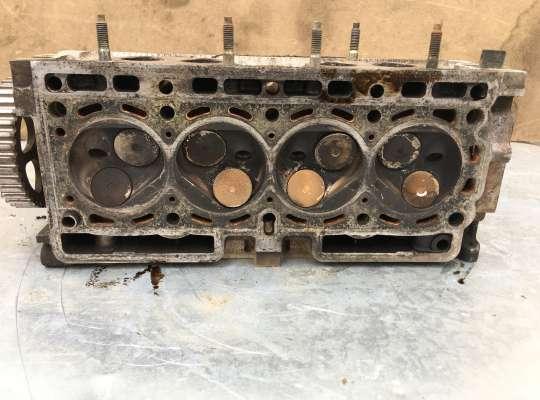купить Головка блока цилиндров (ГБЦ в сборе) на Renault Kangoo I (KC_)