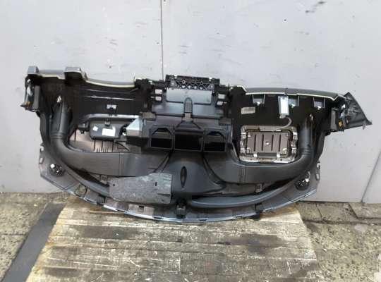 купить Панель передняя салона (Торпедо) на Renault Grand Scenic II