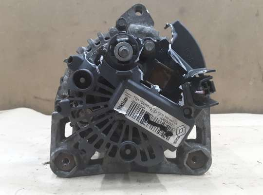 купить Генератор на Renault Megane II