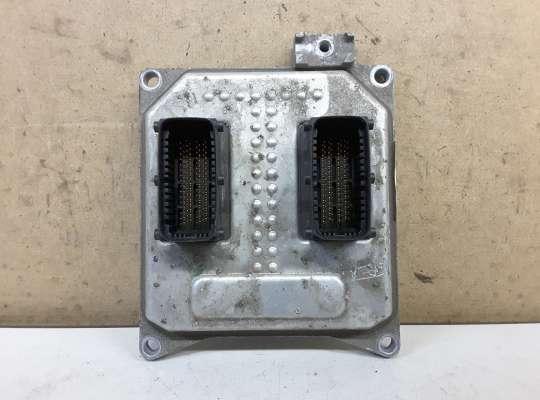 купить ЭБУ ДВС (блок управления двигателем) на Opel Vectra C