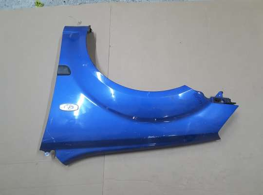купить Крыло переднее на Kia Rio II (JB)