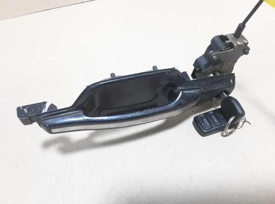 купить Ручка двери наружная на Mitsubishi Pajero III