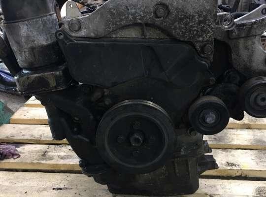купить Блок ДВС (цилиндров) / Коленвал на Hyundai Tucson (JM)