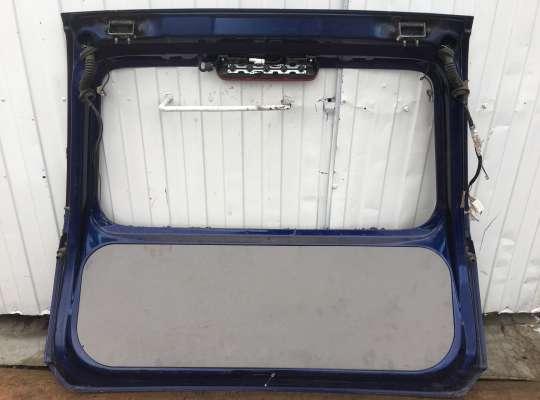 купить Крышка багажника на Nissan X-Trail I (T30)