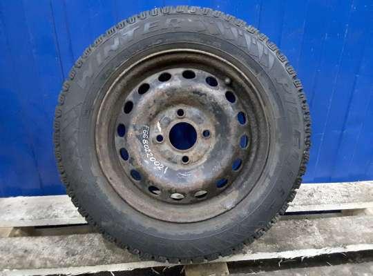 купить Диск колёсный на Renault Twingo I (C06)