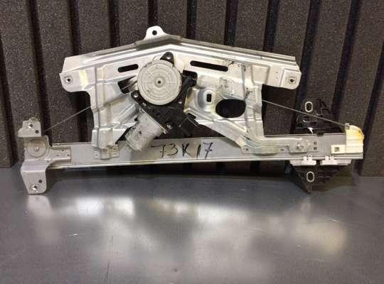 купить Стеклоподъемник электрический на Honda Civic VIII (4D, 5D)
