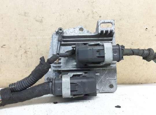 купить ЭБУ ДВС (блок управления двигателем) на Opel Astra H / Classic