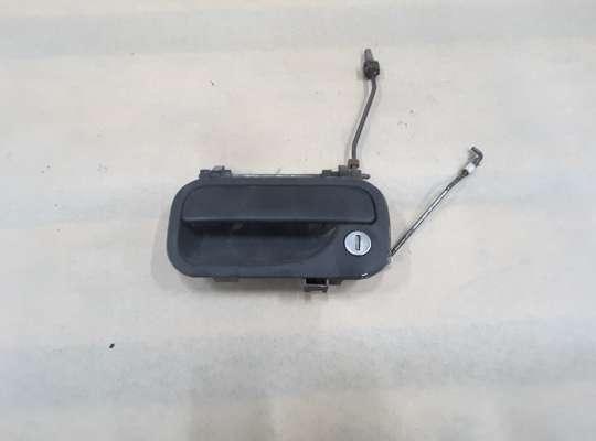 купить Ручка двери наружная на Opel Corsa B