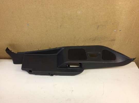 купить Направляющая шторки багажника на Mazda 6 I (GG)