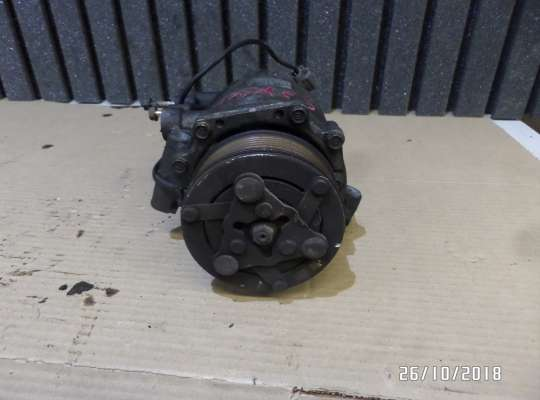купить Компрессор кондиционера на Honda CR-V II (RD_)