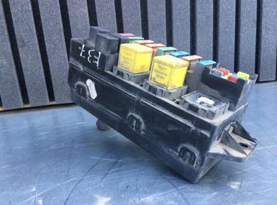 купить Блок предохранителей на LDV Maxus