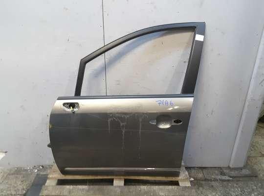 купить Дверь боковая на Kia Carens III