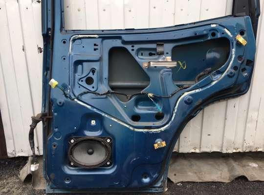 купить Дверь боковая на Nissan Terrano II R20